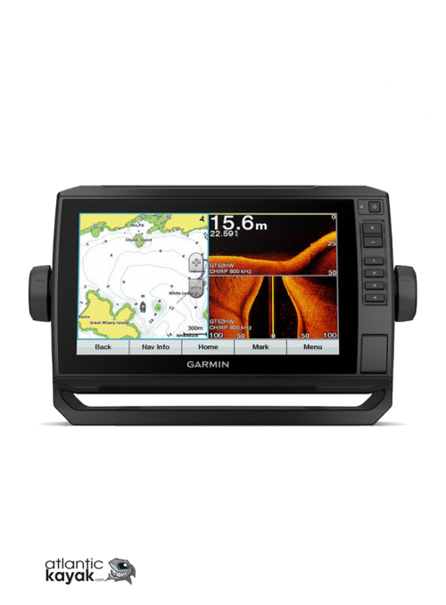 GARMIN ECHOMAP PLUS 92SV
