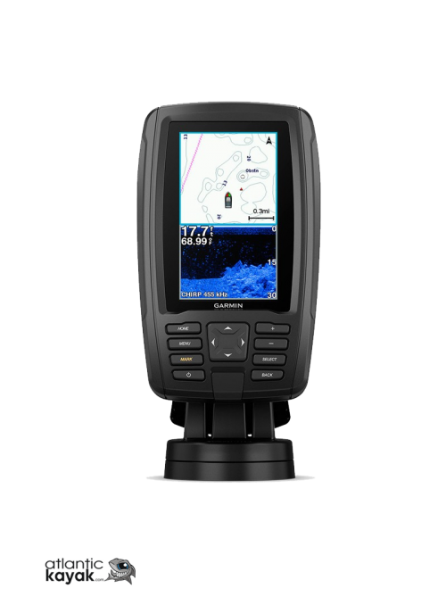 GARMIN ECHOMAP PLUS 42HP