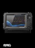 SIMRAD GO5 XSE + Cartografía Compass BASIC