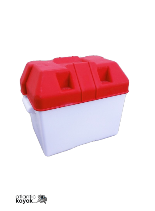 SMALL BATTERY PROTECTION BOX