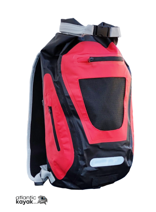 WATERTIGHT BACKPACK