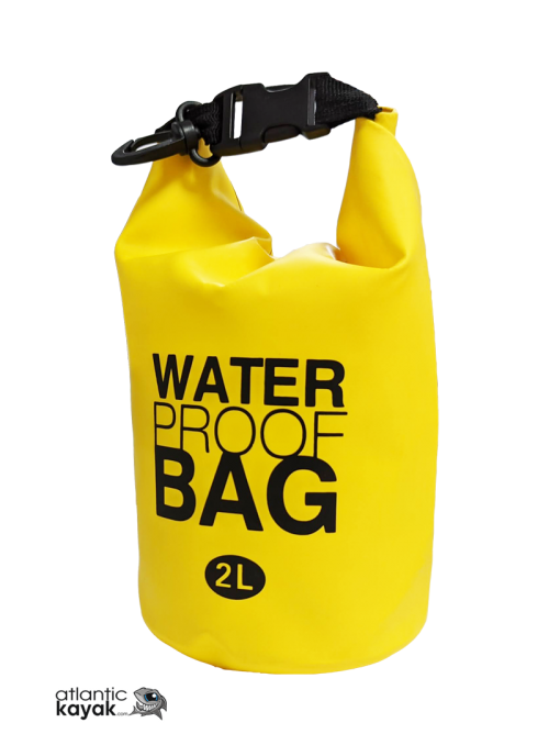 WATERTIGHT BAG AK 2L