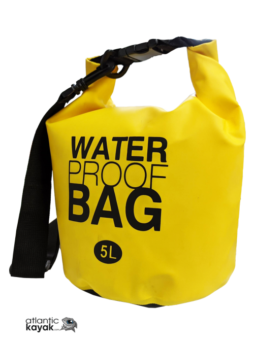 WATERTIGHT BAG 5L