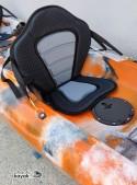 Botón sellador deposito de gasolina para AK MOTOR 1.4cv