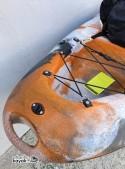 Soporte sustitucion cañero integrado AK COMPATIBLE