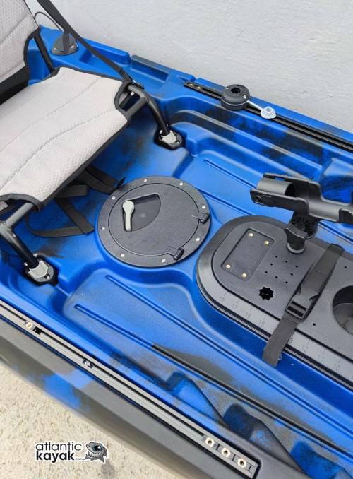 Cargador Inteligente para baterias 12V 10A