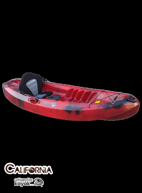 CALIFORNIA SHARK PACK
