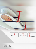 Funda Para Kayak 3 Metros Nylon 600D
