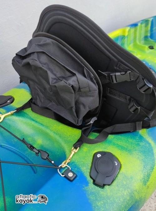 Kayak Kangaroo 1+1
