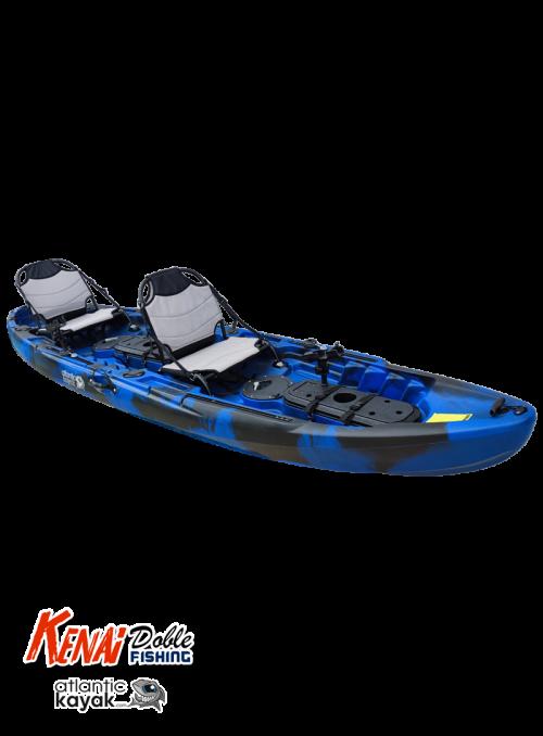 KENAI DOBLE FISHING PROMO21