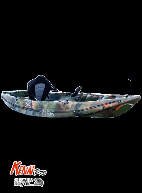 KENAI PRO PACK SHARK