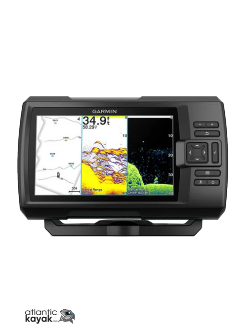 GARMIN STRIKER PLUS 7CV +...