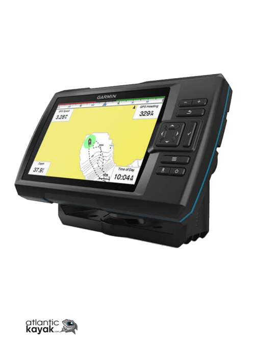 GARMIN STRIKER PLUS 7SV +...