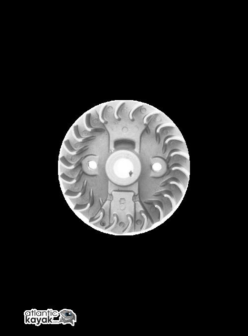PLATO MAGNETICO PARA MOTOR