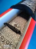 Silla para Kayak de aluminio