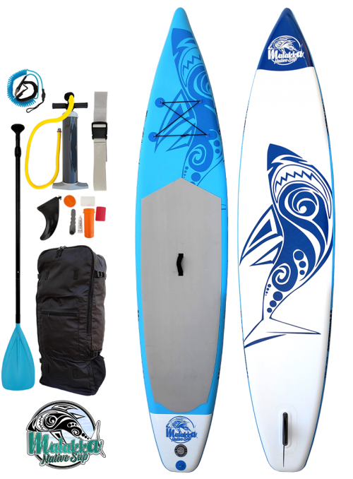 MALAKKA NATIVE SUP 12.6""