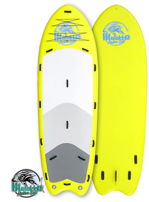 MALAKKA NATIVE SUP MAXI