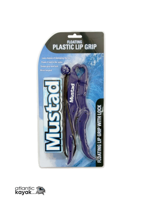 FISHING GRIP MUSTAD