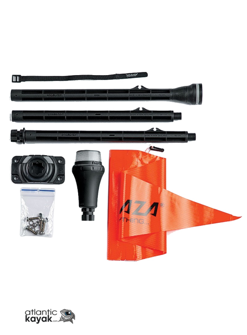 Kit Visibilidad II