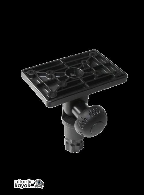 Adjustable Platform - Black