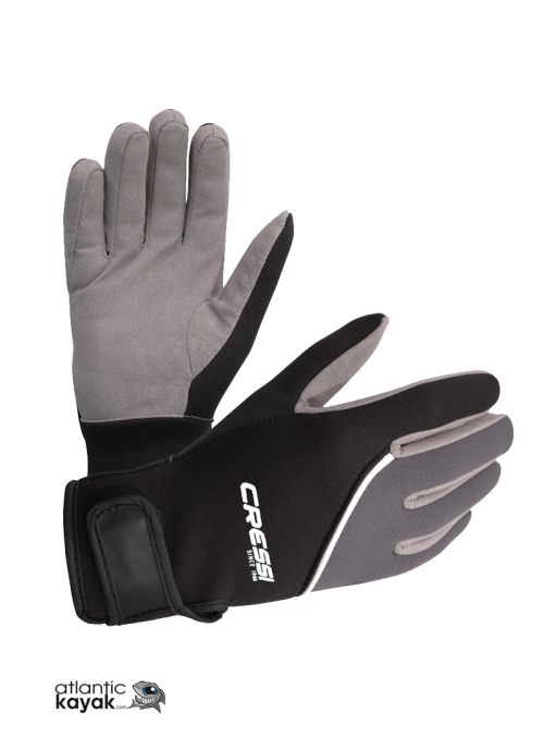 TROPICAL CRESSI GLOVES