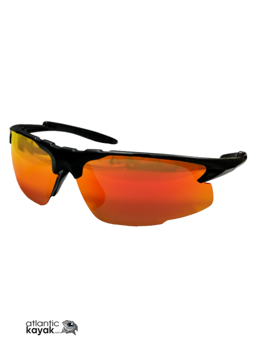 BLACK POLARIZED FISHINGPRO...