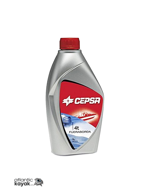 SYNTHETIC OIL CEPSA 10W40