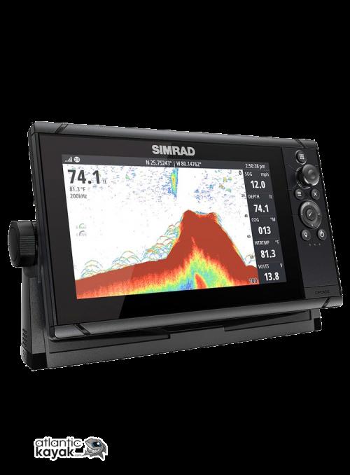 SONDA GPS PLOTTER SIMRAD...